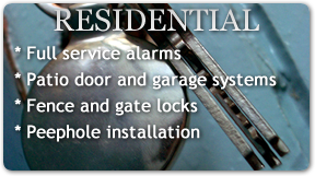 Locksmith 33021 Residential Services